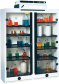 Vented Storage Cabinets