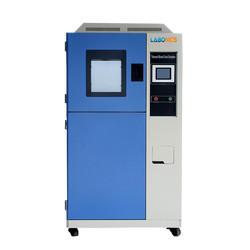 2-Zone Thermal Shock Test Chambers Labo400TSTC