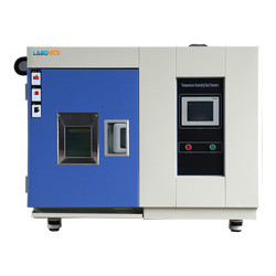 Benchtop Temperature And Humidity Test Chambers Labo100THTC