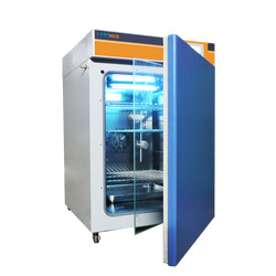 CO2 sensor II Style Incubator: Water Jacket Labo802WJI