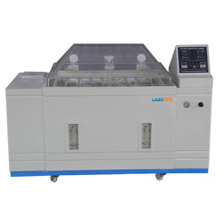 Ce Electronic Corrosion Salt Spray Test Instrument for Paints Coating Labo655ECT