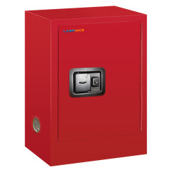 Combustible industrial safety cabinet Labo100CISC