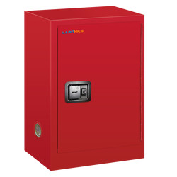 Combustible industrial safety cabinet Labo101CISC