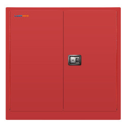 Combustible industrial safety cabinet Labo104CISC