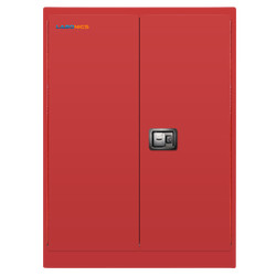 Combustible industrial safety cabinet Labo105CISC