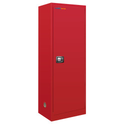 Combustible industrial safety cabinet Labo106CISC