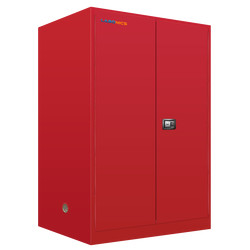 Combustible industrial safety cabinet Labo107CISC