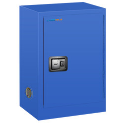Corrosive industrial safety cabinet Labo101COISC