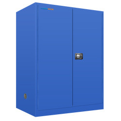 Corrosive industrial safety cabinet Labo107COISC