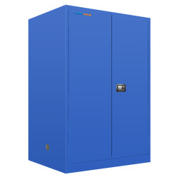 Corrosive industrial safety cabinet Labo108COISC