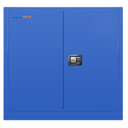 Corrosive industrial safety cabinet Labo109COISC