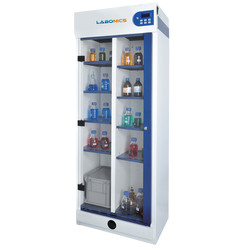 Double Filter Vented Storage Cabinet Labo301DSC
