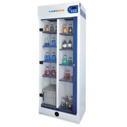 Double Filter Vented Storage Cabinet Labo301DSC