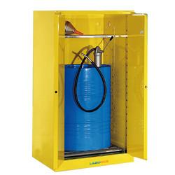 Drum storage cabinet Labo100DSC