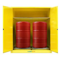 Drum storage cabinet Labo101DSC