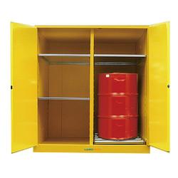 Drum storage cabinet Labo102DSC