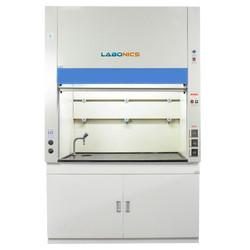 Ducted Fume hood Labo128DFH