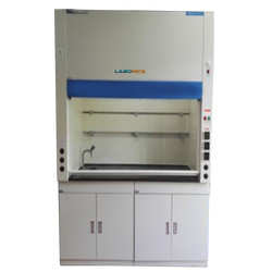 Ducted Fume hood Labo130DFH