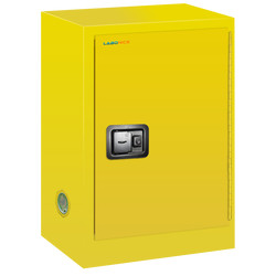 Flammable industrial safety cabinet Labo101FISC