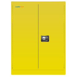 Flammable industrial safety cabinet Labo105FISC