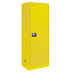 Flammable industrial safety cabinet Labo106FISC