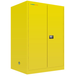 Flammable industrial safety cabinet Labo108FISC