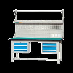 Industrial workbench Labo160IWB