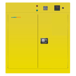 Intelligent safety cabinet Labo100ILSC