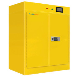 Intelligent safety cabinet Labo101ILSC