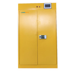 Intelligent safety cabinet Labo102ILSC