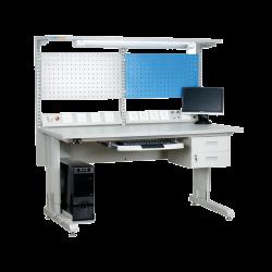 Multi workbench Labo100MUB