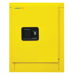 Small safety cabinet Labo100SCA