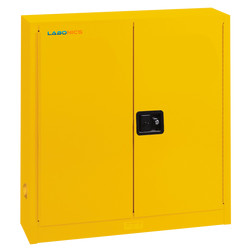 Small safety cabinet Labo101SCA