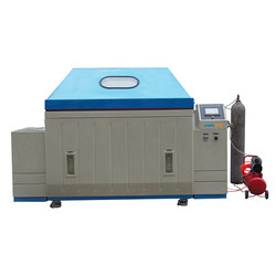 So2 with Salt Spray Cyclic Corrosion Tester Labo468CCT