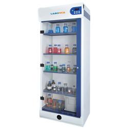 Standard Vented Storage Cabinet Labo101SSC