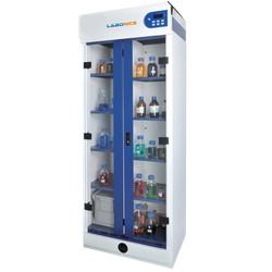 Standard Vented Storage Cabinet Labo102SSC